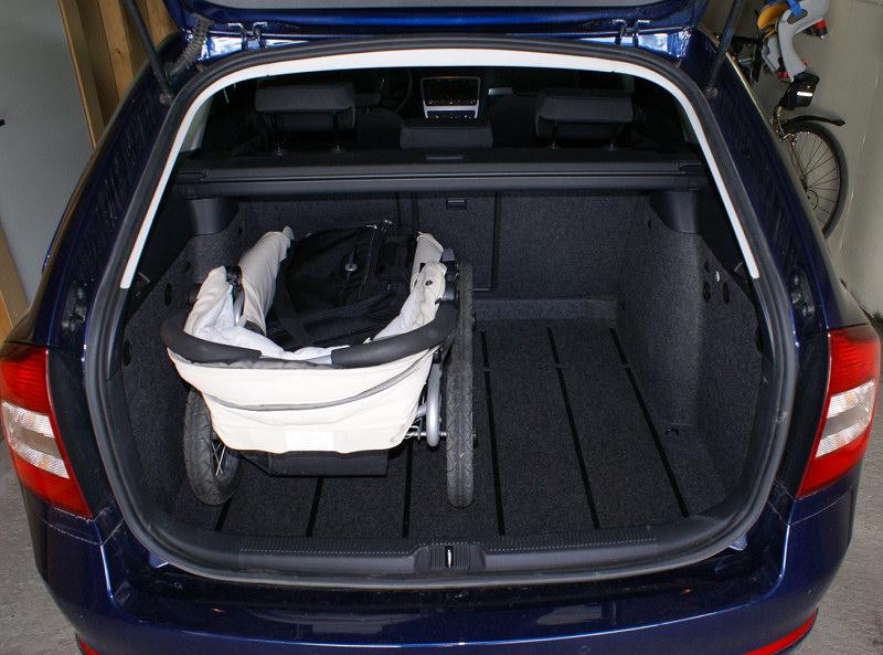 Stasjonsvogn med plass til hundebur og barnevogn? - Bil - VG Nett Debatt