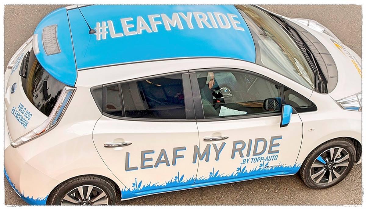 LeadMyRide