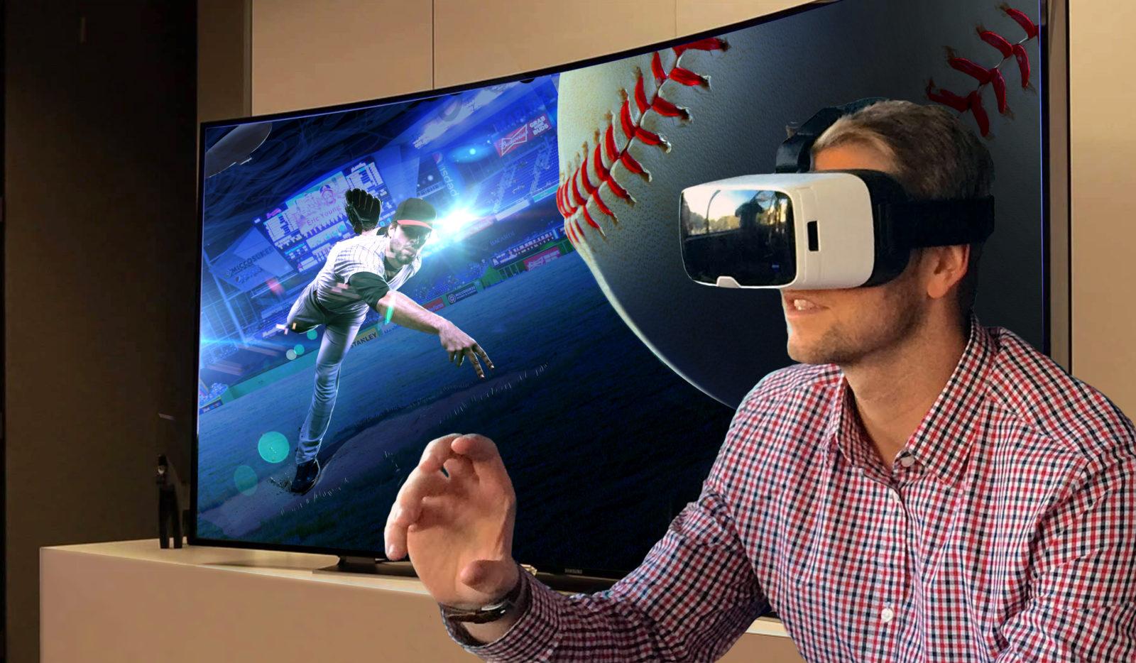 Foto: EON Sports VR